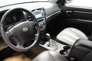 2009 Hyundai Santa Fe AWD GL Leather,  Heated Seats,  Sunroof,   Edmonton Edmonton Area image 11