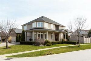 St. Catharines Grapeview Beauty for Rent
