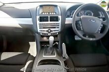 2010 Ford Falcon FG XR6 Ego 6 Speed Sports Automatic Sedan Northbridge Perth City Preview