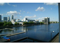 HOT PROPERTY!!! MODERN - RIVER VIEWS, 2 BED, 2 BATH FLAT, GREAT VALUE FOR MONEY! BARGAIN SO HURRY!!!