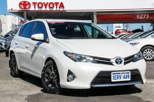 2015 Toyota Corolla ZRE182R Ascent Sport Crystal Pearl 6 Speed Manual Hatchback Osborne Park Stirling Area Preview