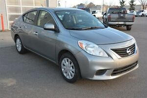 2013 Nissan Versa SV  AUTO....ONLY $8888 ONLY $8888 ONLY