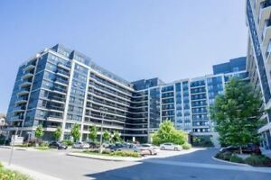 Sun-Filled 1 Bedroom + Den Suite In The Heart Of Richmond Hill