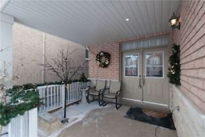 Beautiful and Immaculate Detached 3-Bedroom House