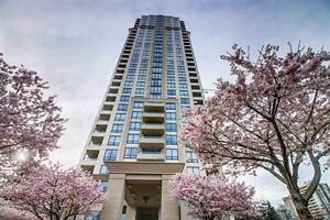 SPACIOUS 2 BED 2 BATH METROTOWN **AVAIL JULY 1ST**