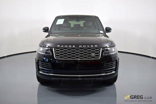 Image 11 Voiture Américaine d'occasion Land Rover Range Rover 2020