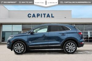 2018 Lincoln MKC Select AWD **New Arrival**