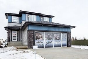 Beautiful New Starter Home--- Stunning Upgrades---All for 430K! Edmonton Edmonton Area image 1