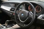 2008 BMW X6 E71 xDrive35i Coupe Steptronic Green 6 Speed Sports Automatic Wagon Port Melbourne Port Phillip Preview