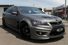2011 Holden Special Vehicles Clubsport  Grey Sports Automatic Sedan Keysborough Greater Dandenong Preview