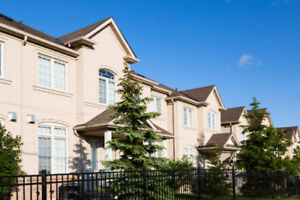 AWESOME MISSISSAUGA HOMES FROM $450K