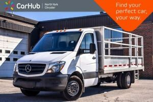 2015 Mercedes-Benz Sprinter Chassis-Cabs BASE