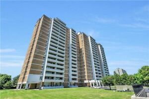 Updated & Spacious 2 Bdrm Condo W/Huge Balcony @ Pharmacy Ave