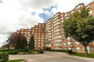 Open Concept Layout Condo Apt @ Humberline Dr - A Must See!!