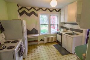 1 bdrm in downtown house.  Utilities incl. St. John's Newfoundland image 3