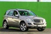2009 Mercedes-Benz ML320 CDI W164 MY09 Luxury 7 Speed Sports Automatic Wagon Ringwood East Maroondah Area Preview