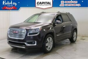 2015 GMC Acadia Denali AWD*Heated & Cooled Seats-Heated Steering