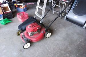 6.5HP Toro Recycler Lawn Mover - working condition