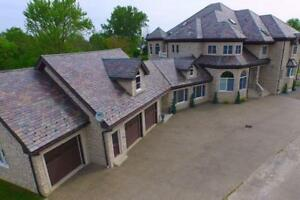 Windsor-Estate Property-16yr new! 33.5Acre-Rick Lescanec-Broker