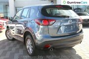 2016 Mazda CX-5 KE1022 Maxx SKYACTIV-Drive AWD Sport Blue 6 Speed Sports Automatic Wagon Liverpool Liverpool Area Preview