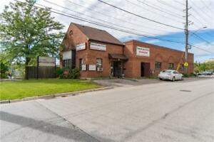 BUSINESS OPPORTUNITY,COMMERCIAL PROPERTY,STREETSVILLE)W4257266)