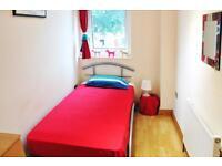 6 bedrooms in Chippenham rd 58, W92AE, London, United Kingdom