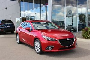2014 Mazda 3 GT- Fully Loaded! Show's like new!