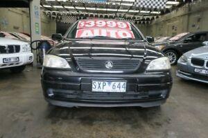 2001 Holden Astra CD TS