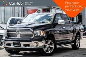 2017 Ram 1500 Big Horn 4x4|Crew|HEMI|Luxury,R_Start,Backup_Cam P