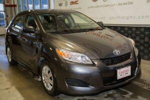 2013 Toyota Matrix 4DR WGN FWD AT
