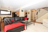 Beautiful 2 Story Townhouse in SW Calgary near Fishcreek Park