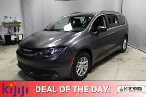 2017 Chrysler Pacifica LX Bluetooth,  A/C,