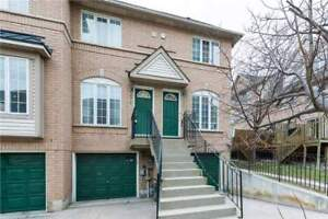 3 Bedroom Townhouse.Hwy 10/ Eglinton,Mississauga.For Sale