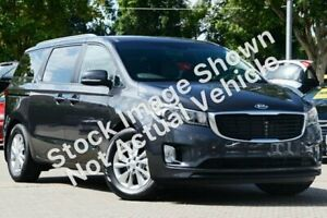 2014 Kia Carnival YP MY15 SI White 6 Speed Sports Automatic Wagon Kedron Brisbane North East Preview