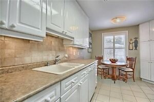 4 bedroom house for rent newmarket close to uppercanadamall