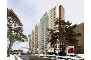 3 Months Free Rent! Mins to Wilfrid & UWaterloo-Large Suites! Kitchener / Waterloo Kitchener Area image 2