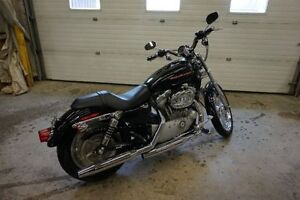 Must go!!!!!  Certified Sportster 883 for sale!!