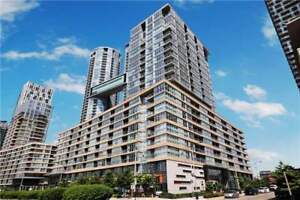 1+1 Unit at Spadina & Fort York