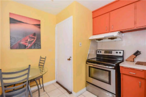 Close to Linamar,  coop students preferred