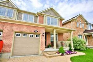 Excellent 4 BR Freehold Semi detatched house  Brampton