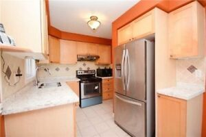 ** Gorgeous and spacious 3 Bdrm House For Sale in Brampton **