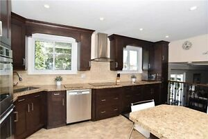 IT GETS BETTER AND BETTER! 3 BED 3 BATH ELEGANCE IN BOWMANVILLE!