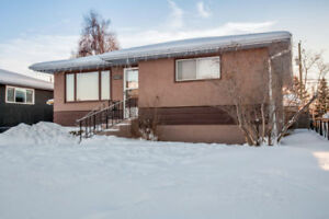 3 Bedroom House - Lower Hill, HINTON, AB
