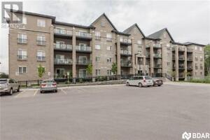212 -  44 FERNDALE Drive S Barrie, Ontario