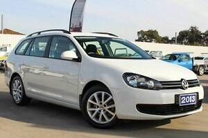 From $72 per week on finance* 2013 Volkswagen Golf Wagon Coburg Moreland Area Preview