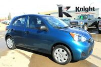 2015 Nissan Micra S *AUTO TRANSMISSION, AIR CONDITIONING*