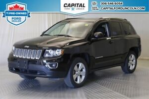 2017 Jeep Compass **New Arrival**