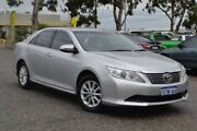 2012 Toyota Aurion GSV50R AT-X Silver 6 Speed Sports Automatic Sedan Pearsall Wanneroo Area Preview