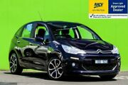 2013 Citroen C3 Exclusive Hatchback 5dr Spts Auto 4sp 1.6i Blue Sports Automatic Hatchback Ringwood East Maroondah Area Preview