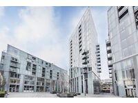 1 bedroom flat in Atrium Heights, Little Thames Walk, Deptford